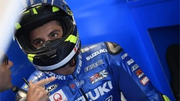 "MotoGP: Iannone: ""With the Suzuki I am unable to brake effectively"""