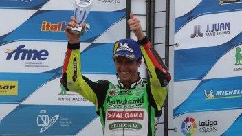 MotoGP: Mike Jones al posto di Bautista a Phillip Island
