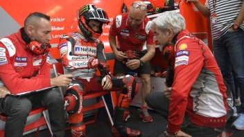 "MotoGP: Lorenzo: ""I'll struggle to race at Phillip Island"""