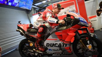 "MotoGP: Lorenzo: ""I hope to race at Sepang, but it will be hard"""