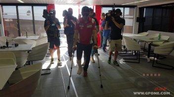 MotoGP: Lorenzo e Pol Espargarò abili e arruolati a Buriram
