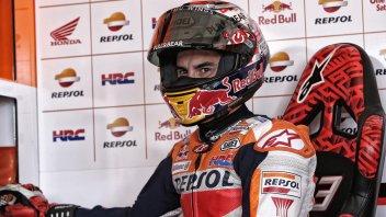 MotoGP: Marc Marquez affianca Mike Hailwood
