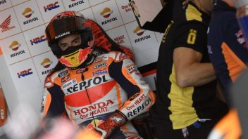 "MotoGP: Marquez: ""The Honda has improved, but the Ducati is still better"""