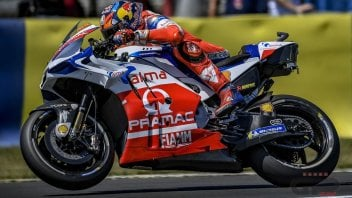 MotoGP: AAA Ducati GP17 vendonsi: 250mila euro (f.c.)