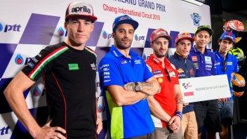 "MotoGP: Marquez: ""Ana Carrasco? The bike world isn't just for men"""