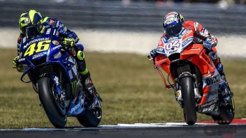 "MotoGP: Tardozzi: ""Yamaha too used to winning"""