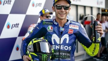 "MotoGP: Rossi: ""I'm optimistic, I can be fast at Motegi too"""