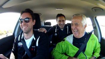 MotoGP: Gigi Soldano: il re dei fotografi racconta la MotoGP