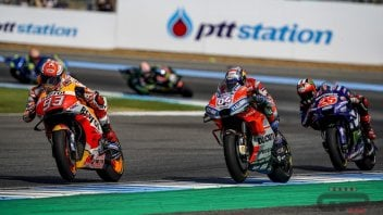 MotoGP: Thailand: the Good, the Bad and the Ugly