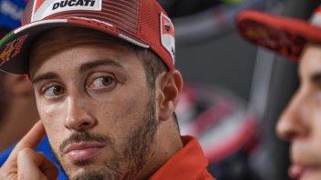 """MotoGP: Dovizioso: """"Ora io e Ducati facciamo paura"""""""