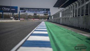 MotoGP: Buriram, cronaca LIVE del Gran Premio della Thailandia