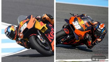 MotoGP: Buriram gives KTM wings