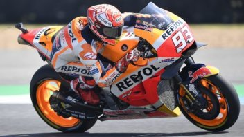 MotoGP: Márquez 2, The Spaniard's Revenge, snatching the win from Dovizioso at Buriram