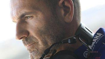 MotoGP: Meregalli: Rossi non molla, gli daremo la Yamaha che vuole