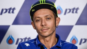 MotoGP: Rossi and Yamaha, a marriage with cracks
