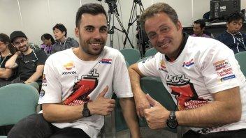 """MotoGP: Alzamora: """"Neanche Marquez conosce i propri limiti"""""""