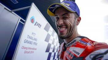 "MotoGP: Dovizioso: ""Stoner? For me he was devastating"""