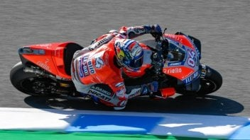 MotoGP: Rossa fury, Dovizioso on pole at Motegi, Marquez 6th