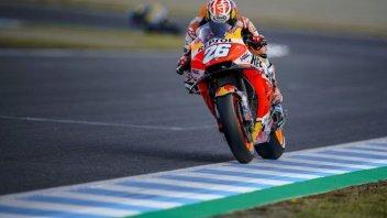 """MotoGP: Pedrosa: """"Con la Honda non riuscivo a curvare come volevo"""""""