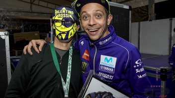 "MotoGP: Rossi: ""9th place? A mistake in the garage"""