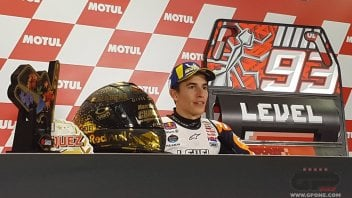 """MotoGP: Marquez: """"Third title at Motegi? They need to give me a bigger prize"""""""