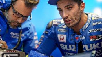 """MotoGP: Iannone: """"Non scommetto su di me, ma sono veloce"""""""