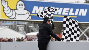 MotoGP: Michelin: Phillip Island cannot be taken lightly