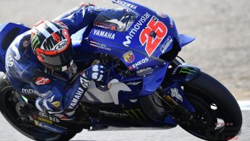 MotoGP: FP1: Vinales ferma le Ducati a Phillip Island
