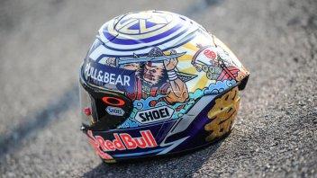 MotoGP: Marc Marquez: un Samurai alla conquista del Sol Levante