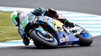 """MotoGP: Morbidelli: """"Guidare a Phillip Island è come provare un brivido"""""""