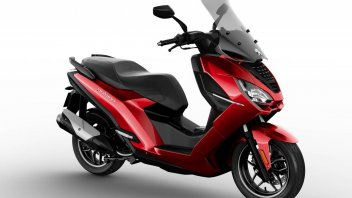 "Scooter: Peugeot Pulsion 2019: arriva il nuovo ""Urban GT"""