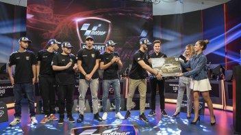 News: eSport: Trastevere73 e la Ducati vincono ad Aragon e vanno in finale
