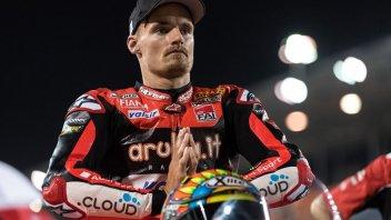 SBK: Chaz Davies, ad Aragon il debutto sulla Ducati V4
