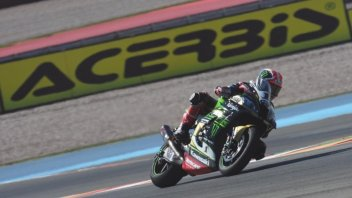 SBK: A+ for Rea in Race 2 at El Villicum