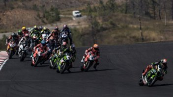 "SBK: La Superbike con 3 gare: ""more is less"""