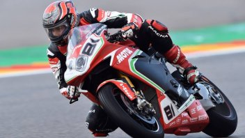 SBK: BREAKING: Jordi Torres' adventure with MV Agusta is over