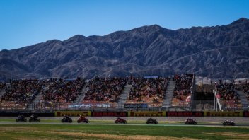 SBK: El Villicum: the Good, the Bad and the Ugly