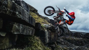 News Prodotto: KTM Offroad Days 2018: si inizia con due week-end di test ride