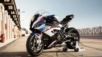 EICMA: Dalleauto allamoto: pacchetto M per la BMW S1000RR