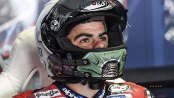 """Moto3: Fenati: """"So di avere sbagliato, torno per l'adrenalina"""""""