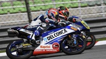 Moto3: Martin vince a Sepang ed è Campione del Mondo