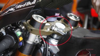 MotoGP: Honda 'tames' the RC213-V with the electronics