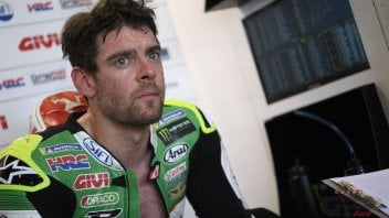 MotoGP: Year over for Crutchlow, he'll return in 2019