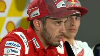 """MotoGP: Dovi sornione sulla GP19: """"Sembra stia andando bene"""""""