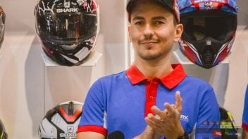 "MotoGP: Lorenzo: ""In Honda I will learn from Marquez, but also he from me"""