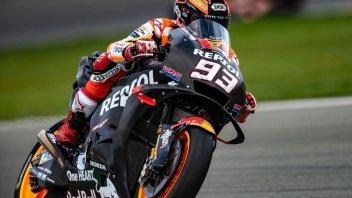 """MotoGP: Marquez: """"Lorenzo and I won't be like Senna and Prost"""""""