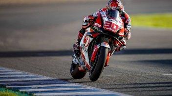 MotoGP: La Honda fa paura a Jerez con Nakagami, Marquez e Lorenzo