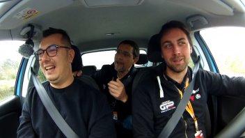 """MotoGP: Uccio: """"Il 10° titolo? Rossi lo ha già vinto!"""""""