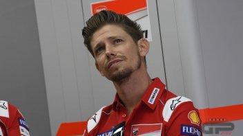 MotoGP: Casey Stoner dice addio alla Ducati