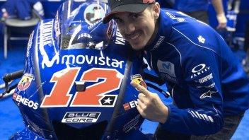 MotoGP: Maverick Vinales ricomincia da... 12